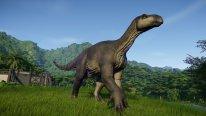 Jurassic World Evolution cretaceous pack IGUANODON 1080p 02