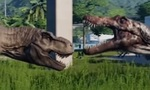 jurassic world evolution developpeurs attardent gameplay nouvelle video
