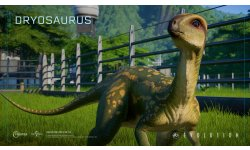 Jurassic World Evolution Herbivore Dinosaur Pack screenshots Dryosaurus 2