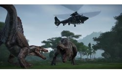 Jurassic World Evolution   Launch Trailer