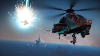 Just Cause 3 10 08 2016 Bavarium Sea Heist (6)