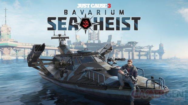 Just Cause 3 10 08 2016 Bavarium Sea Heist (7)