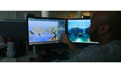 Just Cause 3 making of had