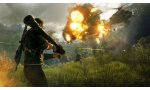just cause 4 cinq videos serie making of partagees savoir jeu