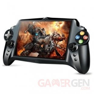 JXD console jeu