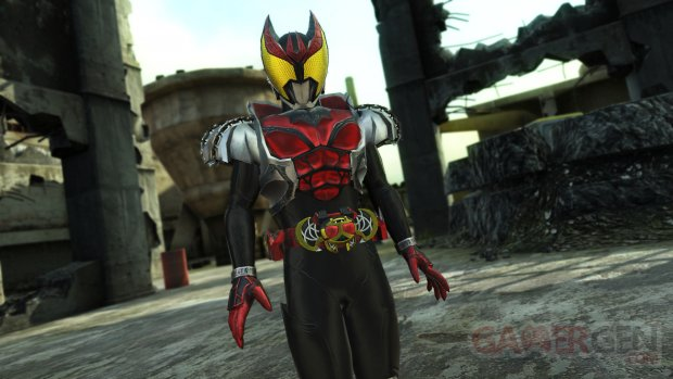 Kamen Rider Climax Fighters 2017 11 2117 002
