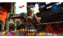 Kamen Rider Climax Fighters second trailer