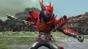Kamen Rider Climax Scramble Zi O 02 03 08 2018