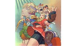 Karin Street Fighter V