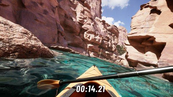 kayak vr 1