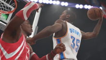 KD DUNKING 002