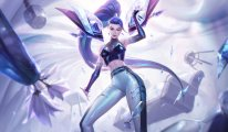 KDA ALLOUT League of Legends (2)