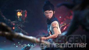 Kena Bridge of Spirits 08 09 2020 Game Informer pic 6