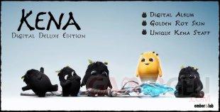 Kena Bridge of Spirits Digital Deluxe Edition