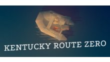 Kentucky Route Zero header