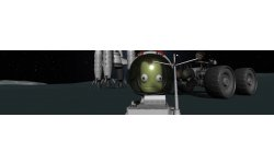 Kerbal Space Program Breaking Ground Expansion   Official Gameplay Trailer