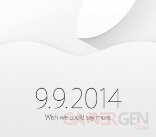 keynote apple septembre 2014