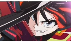 Kill la Kill The Game head