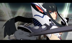 Kill la Kill the Game IF 02 31 01 2019