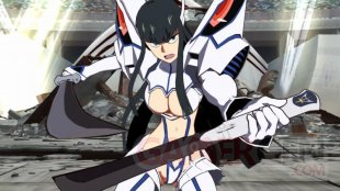 Kill la Kill the Game IF 03 31 01 2019