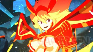 Kill la Kill the Game IF 05 10 05 2019