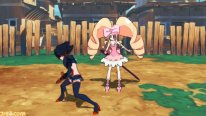 Kill la Kill the Game IF 24 11 2018 pic 4