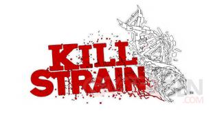 Kill Strain 07 12 2014 logo