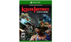 Killer Instinct Definitive Edition