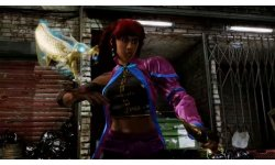 Killer Instinct Kim Wu head