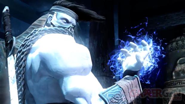 Killer Instinct Shadow Jago