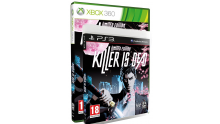 Killer is Dead Jaquettes 26.07.2013.
