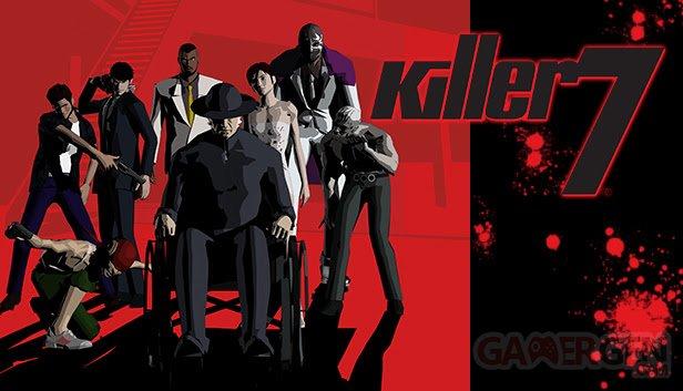Killer7 21 27 05 2018