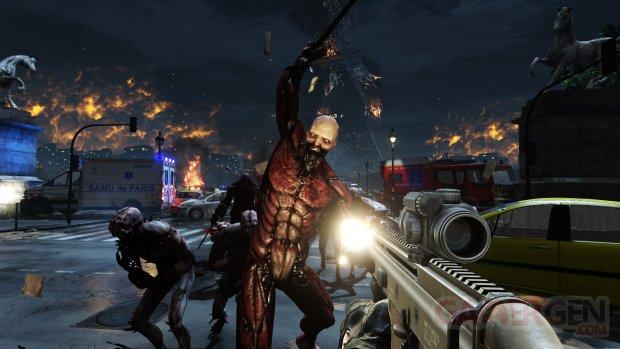 Killing Floor 2 Promo Steam