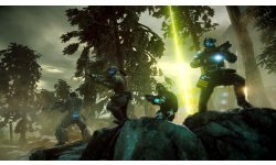 Killzone Shadow Fall DLC Intercept images screenshots 1