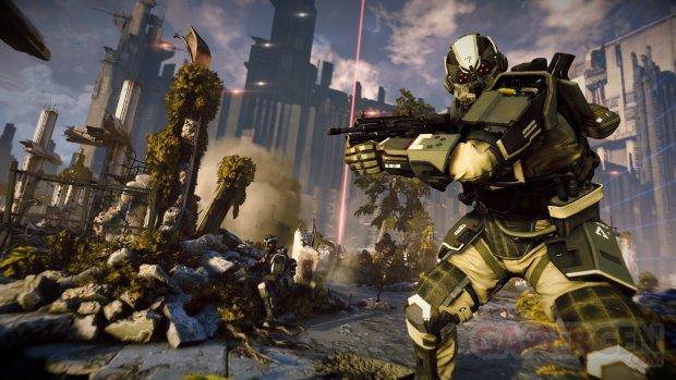 Killzone Shadow Fall DLC Intercept images screenshots 2