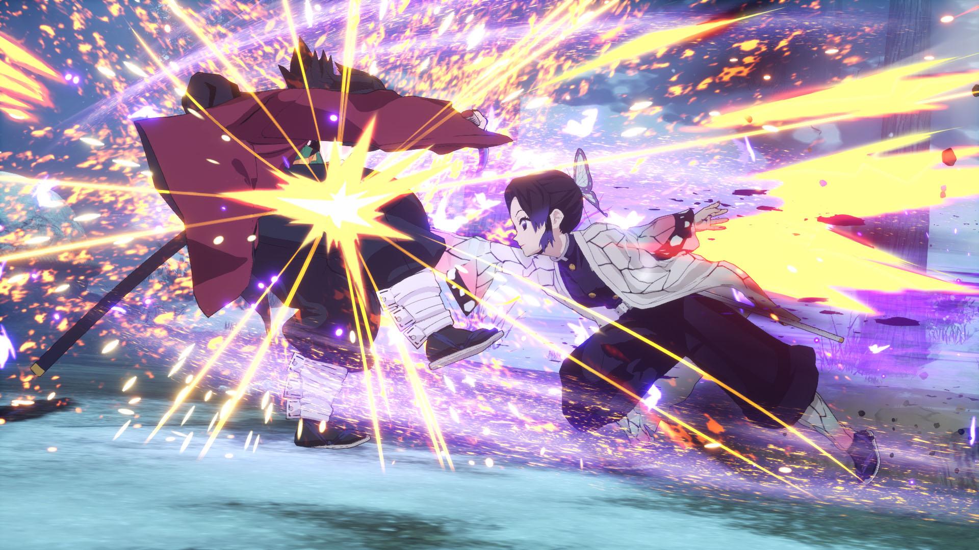 Kimetsu no Yaiba Hinokami Keppuutan Demon Slayer 01 10 05 2021