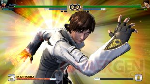 King of Fighter XIV patch 1 10 1