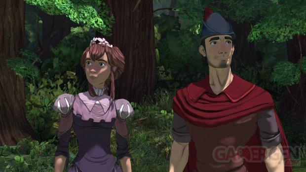 King s Quest image screenshot 3