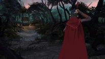 King's Quest La Voix du Chevalier 29 07 2015 screenshot 1