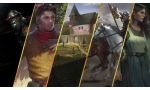 kingdom come deliverance la royale edition et ultime dlc woman lot tiennent leur date sortie