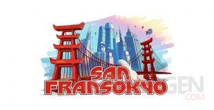 Kingdom Heart III Keyblade Big Hero logo San Fransokyo 6 22 09 2018