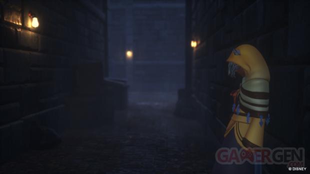 Kingdom Hearts 2.8 image screenshot 13
