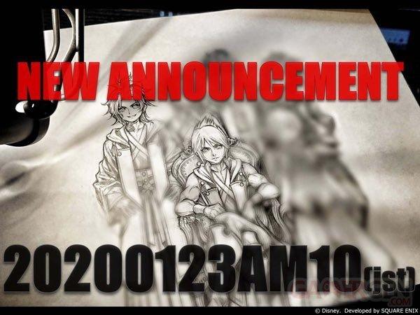 Kingdom Hearts 22 01 2020