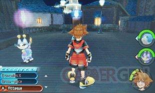 Kingdom Hearts 3D Dream Drop Distance 3DS Comparaison (10)