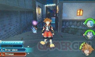 Kingdom Hearts 3D Dream Drop Distance 3DS Comparaison (11)