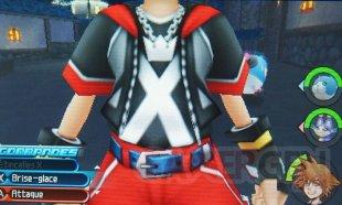 Kingdom Hearts 3D Dream Drop Distance 3DS Comparaison (9)