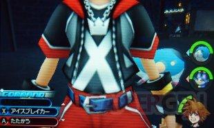 Kingdom Hearts 3D Dream Drop Distance New Nintendo 3DS comparaison (9)
