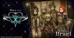 Kingdom Hearts Dark Road Bragi 09 06 2020