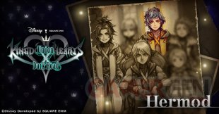 Kingdom Hearts Dark Road Hermod 09 06 2020