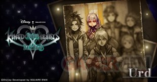 Kingdom Hearts Dark Road Urd 09 06 2020